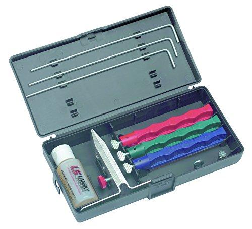 Lansky Sharpeners Standard Sharpening System
