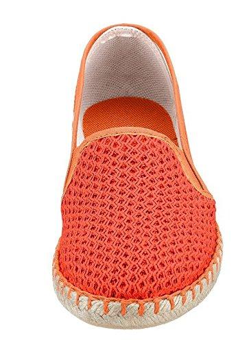 à enfiler Femmes en Textile de Eddie Bauer Orange