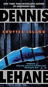 Shutter Island par [Lehane, Dennis]