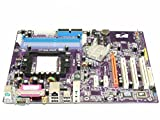 ECS Elitegroup Nforce4-A939 ATX Mainboard Socket/Sockel 939 SATA PCIe x1 x16 DDR (Generalüberholt)