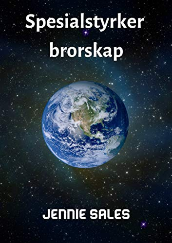 Spesialstyrker brorskap (Norwegian Edition) por Jennie  Sales
