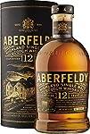 Aberfeldy 12 años Whisky Escocés - 700 ml