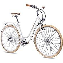 28 pulgadas Vintage City Bike Bicicleta bicicleta CHRISSON N Lady con 7 g Shimano Nexus.