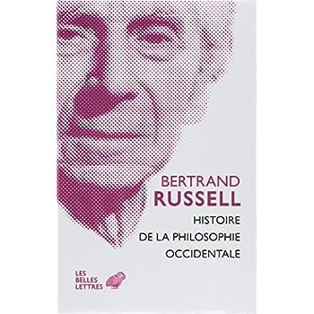 Histoire de la philosophie occidentale (2 volumes)