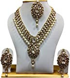 Shining Diva Fancy Party Wear Kundan Tra...