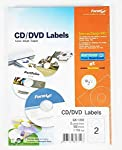 Formtec CD labels FT-GS-1202