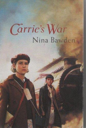 Carrie's War (Puffin Classics)