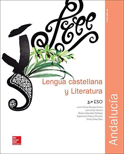 Lengua Castellana Y Literatura 3º ESO Andalucía (+ Guías De Lectura)
