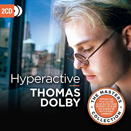 Hyperactive - The Masters Collection - Thomas Dolby