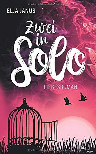 Buchseite und Rezensionen zu 'Zwei in Solo' von Elja Janus