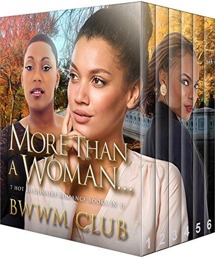 More Than A Woman: BWWM Romance (6 Packs Book 2)