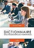 Telecharger Livres Dictionnaire des ressources humaines (PDF,EPUB,MOBI) gratuits en Francaise