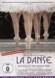 La Danse - Das Ballett der Pariser Oper (+ Poster)