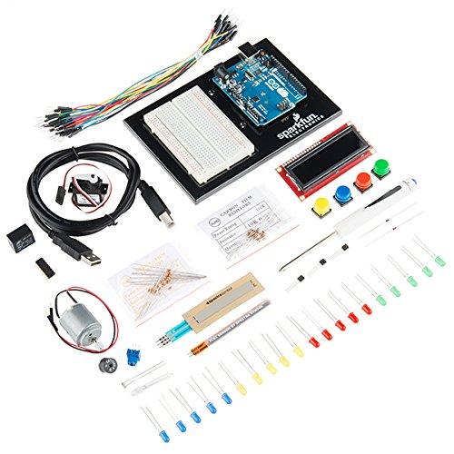 SparkFun Erfinder 's Kit (für Arduino UNO)–V3.2
