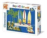 Clementoni 26741.5 - Maxi Puzzle Minions, 60 Teile