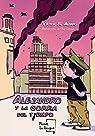Alejandro y La Gorra Del Tiempo par Víctor R. Alfaro