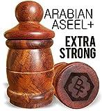 Parag Fragrances Arabian Aseel 6ml Extra Strong Attar For Men (Best Non Alcoholic Attar By Parag) Long Lasting Att