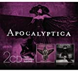 Apocalyptica: Worlds Collide/7th Symphony (Audio CD)