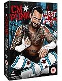 WWE: CM Punk - Best In The World [DVD]