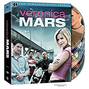 VERONICA MARS - Complete Season 1 (6 DVDs) [IMPORT]