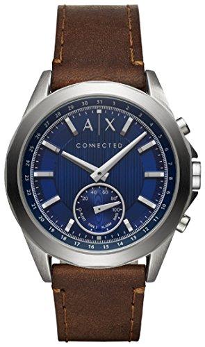Armani Exchange Men's Smartwatch AXT1010