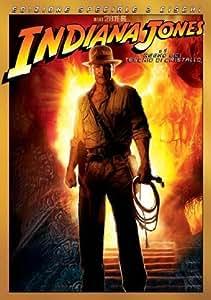Indiana Jones E Il Regno Del Teschio Di Cristallo (SE) (2 Dvd) by Karen Allen