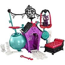 Monster High BDF06 - La Cripta dei Segreti