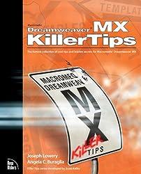 Macromedia Dreamweaver MX Killer Tips