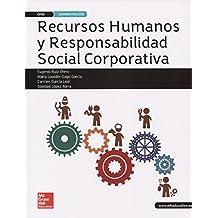 Recursos humanos y responsabilidad social corporativa - Edición 2016