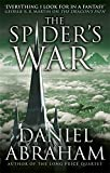 The Spider's War: Book Five of the Dagger and the Coin