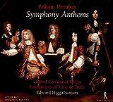 Pelham Humfrey: Symphony Anthems