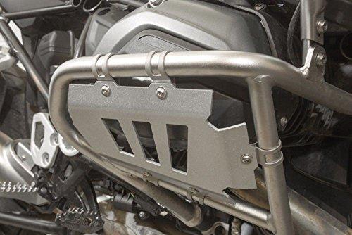 Ro-Moto Protection latérale pour pare-cylindre dŽorigine B-M-W R1200GS LC 2013+ Adventure 2014 2015 2016 2017 2018