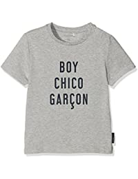Noppies Jungen T-Shirt B Tee SS Nocera