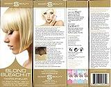 Smart Beauty Blond Bleach-it Haaraufheller 85 ml