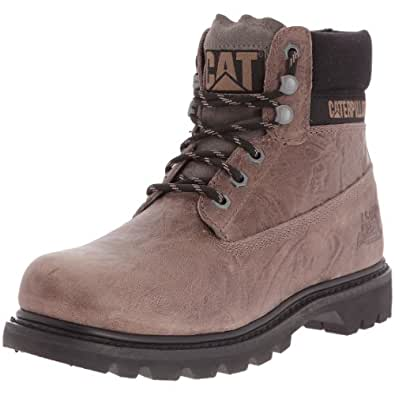 CAT Footwear Colorado, Men's Boots, Brown - Braun (Iron), 6 UK