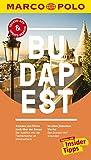 MARCO POLO Reiseführer Budapest: Reisen mit Insider-Tipps. Inkl. kostenloser Touren-App und...