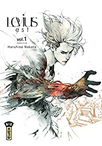 Levius Est Edition simple Tome 1