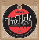 D'Addario EJ45 Pro-Arte Normal  (.028-.043) Classical Guitar Strings