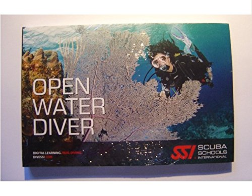 SSI - Open Water Diver Manual -