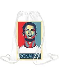 a6402e12d1 Amazon.fr : cristiano ronaldo real madrid - Sacs de sport / Sacs à ...