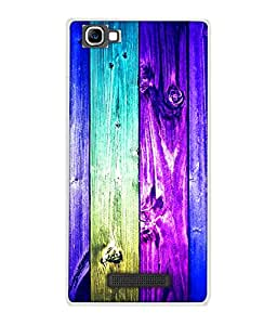 KARBONN K9 SMART SILICON BACK COVER BY instyler