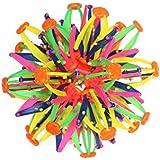 Bola de plástico extensible 14 x 29 cm
