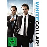 White Collar - Die komplette fünfte Season