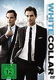 White Collar - Die komplette fünfte Season [4 DVDs]
