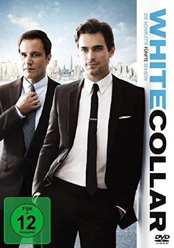 Bild von White Collar - Die komplette fünfte Season [4 DVDs]