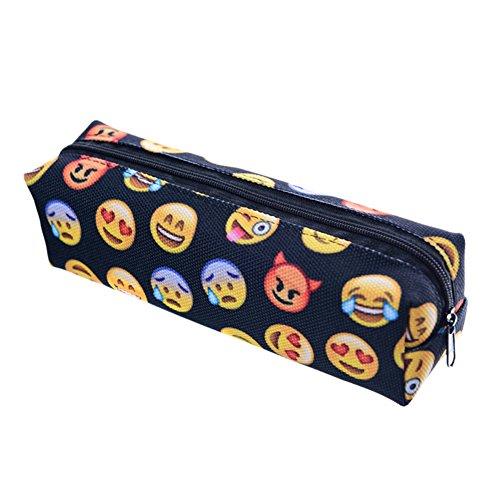 butterme-cute-little-zipper-emoji-pencil-case-pouch-multifunction-for-travel-school-art-cosmetic-mak