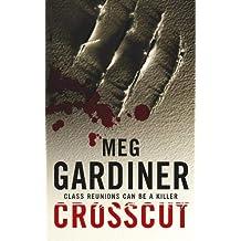 Crosscut (Evan Delaney Mysteries)