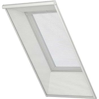original velux insektenschutz rollo zil m06 0000 f r lichte dachauschnitte bi. Black Bedroom Furniture Sets. Home Design Ideas