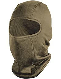 HELIKON COLD WEATHER BALACLAVA TACTICAL COMBAT ONE HOLE COYOTE