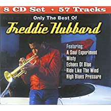 Only the Best of Freddie Hubba [DVD AUDIO]